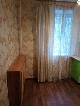 Продается однокомнатная квартира в Энгельсе, Ломоносова 5 - Фото 3