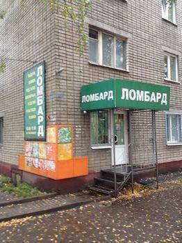 Аренда торгового помещения, Томск, Тракт Иркутский - Фото 2