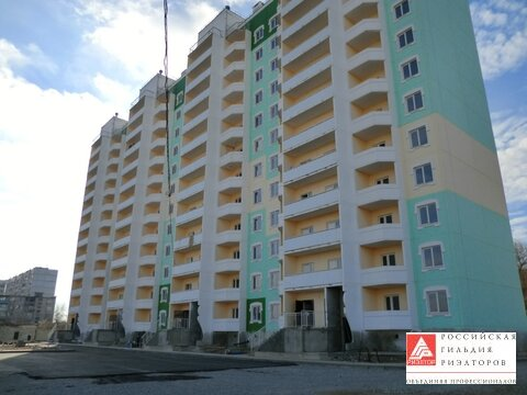 Продажа квартиры, Астрахань, Пер. 1-й Таманский - Фото 1