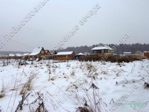 Киевское ш. 74 км от МКАД, Большие Горки, Участок 8 сот. - Фото 5