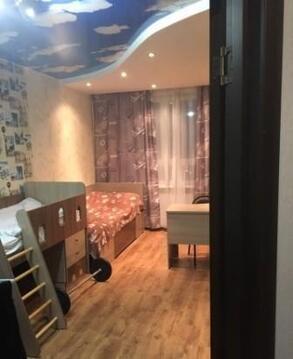Продам 3-х комнатную квартиру пр-кт Гагарина д.99 к.2 - Фото 1