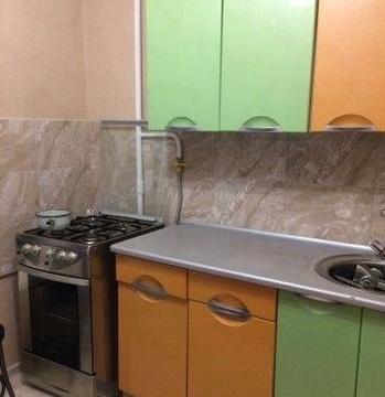 Продается квартира Москва, Гражданская 3-я улица,2 - Фото 4