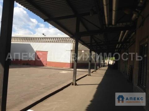 Аренда склада пл. 375 м2 м. Отрадное в складском комплексе в Отрадное - Фото 4
