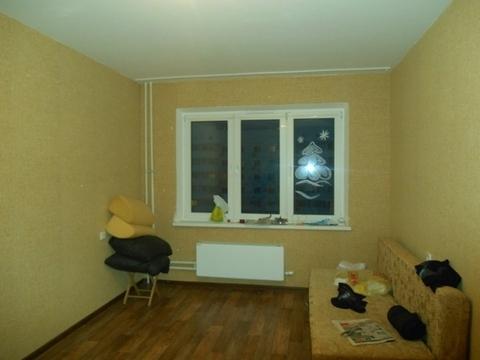 Комната с ремонтом.