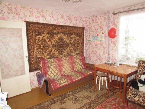 Продажа 1-комнатной квартиры, 33 м2, а, д. 32, Продажа квартир в Кирове, ID объекта - 326449357 - Фото 1