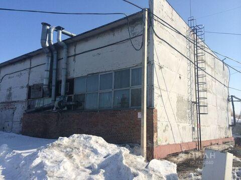 Продажа производственного помещения, Омск, Улица 36-я Северная - Фото 2