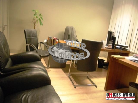 Офис, 897 кв.м. - Фото 3