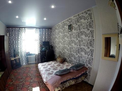 Современная комната с новым ремонтом на ок, в центре города - Фото 4