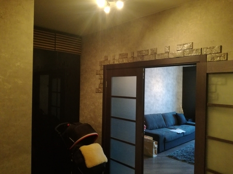 Продается 1-комн.квартира в г.Химки, ул.Совхозная д.9 - Фото 4
