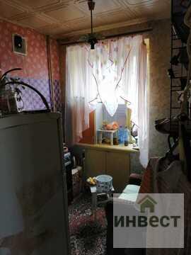 Продается 1 комнатная квартира, ул. Рижская 3 - Фото 4