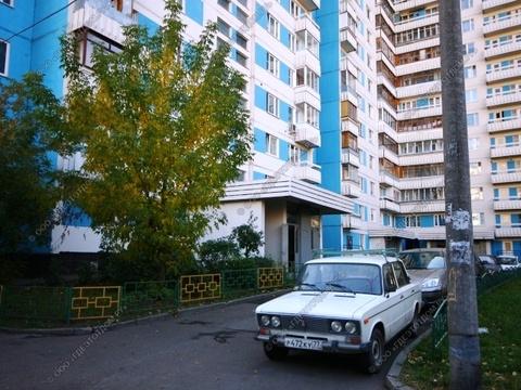 Продажа квартиры, м. Проспект Вернадского, Ул. Коштоянца - Фото 1