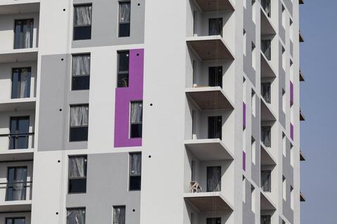 Г. Видное 1 комнатная квартира 33.3 кв.м. - Фото 5