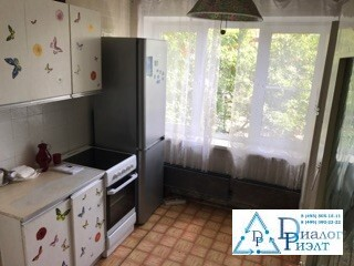 2-комнатная квартира в Дзержинском - Фото 1