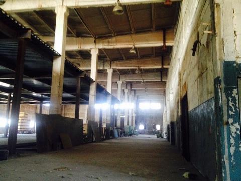 Продается производственное здание с земельным участком - Фото 3