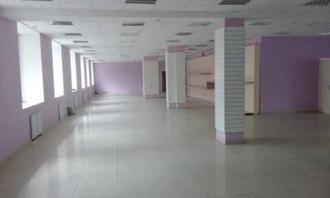 Аренда торгового помещения 535 м2 - Фото 5