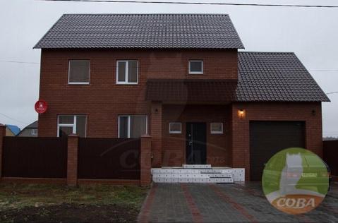 Продажа дома, Омутинское, Омутинский район - Фото 1