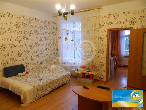 Продается 4-комн. квартира, площадь: 98.00 кв.м, г. Зеленоградск, . - Фото 1