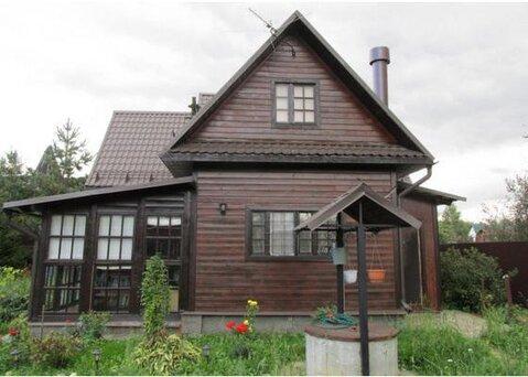 """Дом 160 кв.м """"под ключ"""" Белые Столбы, СНТ Петух - Фото 3"""