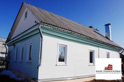 Дом в пос. Шувое - Фото 1
