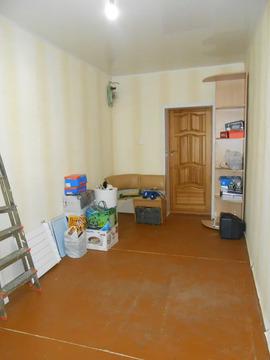 Объявление №64460961: Продаю комнату в 6 комнатной квартире. Петелино, ул. Парковая, 1,