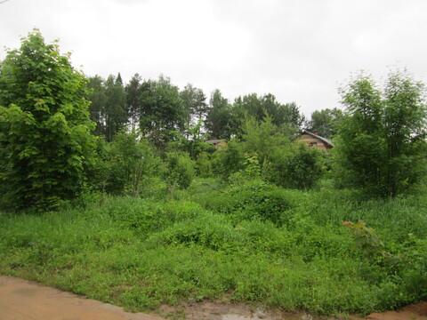 Продается земельный участок в черте г. Пушкино на берегу Учинского вод - Фото 2