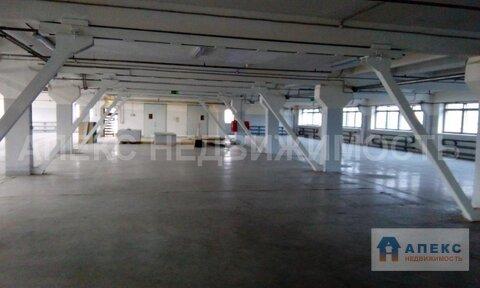 Аренда помещения пл. 1500 м2 под склад, , офис и склад м. . - Фото 1
