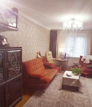 Продажа 4-х комнатной квартиры - Фото 5
