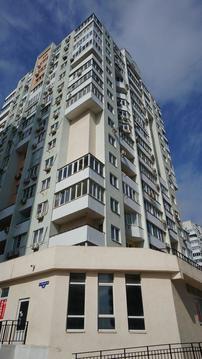Купить двухкомнатную квартиру с ремонтом в монолитном доме.Южный район - Фото 2