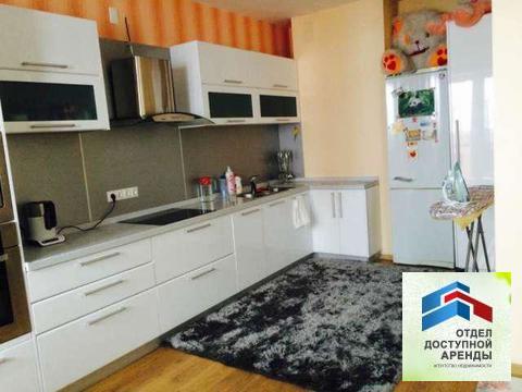 Квартира ул. Советская 101, Аренда квартир в Новосибирске, ID объекта - 317503211 - Фото 1