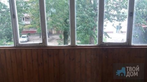 2 комн кв-ра 45,5 кв.м, г Егорьевск 2 мкр д 11, 2/9п. - Фото 3