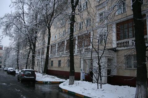 Продажа квартиры, м. Щукинская, Ул. Маршала Василевского - Фото 3