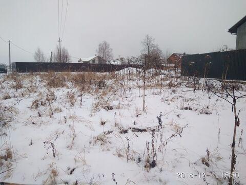 Участок в Новой Москве, ИЖС, 7,3 соток - Фото 2
