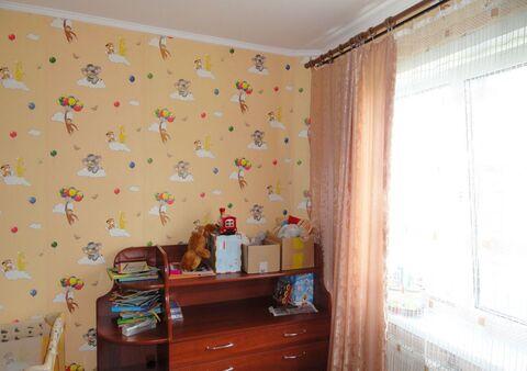 Четырехкомнатная квартира в г. Кемерово, Центральный, ул. Васильева, 9 - Фото 5
