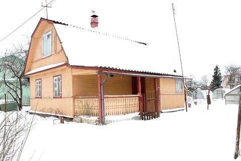 В продаже , Дача в Гатчине.оп 60м.+6сот. - Фото 5
