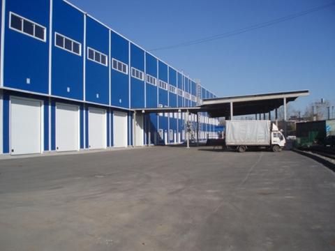 Сдается склад на ул. Салова, 56 - Фото 2