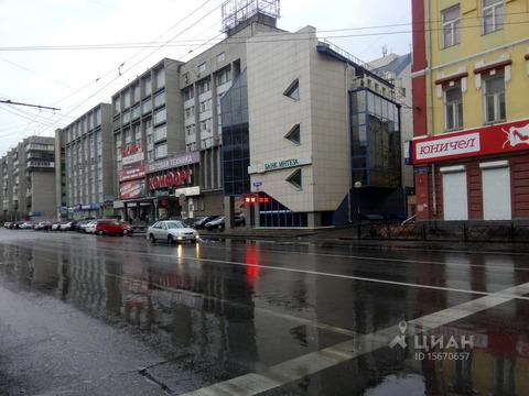 Офис в Красноярский край, Красноярск ул. Ленина, 113 (15.0 м) - Фото 1