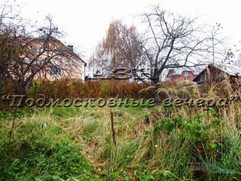 Каширское ш. 2 км от МКАД, Тарычево, Участок 11.5 сот. - Фото 2