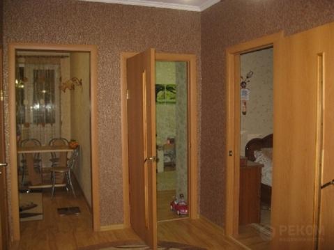 2 комнатная квартира в новом доме, ул. Гольцова, д. 2 - Фото 5