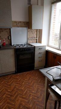 На оч длит срок полустудия с 2-мя изолированн комнатами, свежий Ремонт - Фото 3
