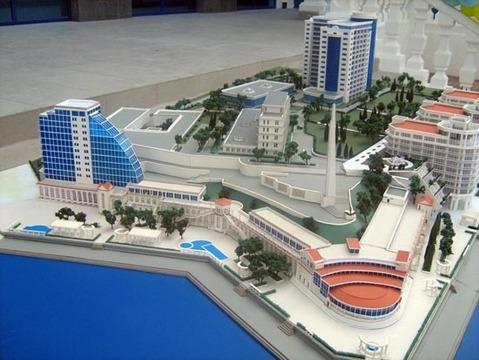 Продам элитный офис в центре г.Севастополя. - Фото 4