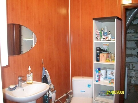 Эксклюзив! Продаётся жилой дом в городе Жукове Калужской области - Фото 4