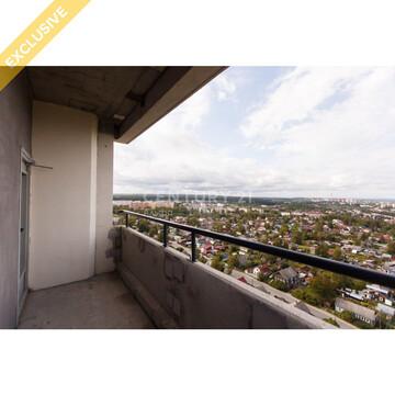 Продажа пентхауса на 21/21 этаже на ул. Чапаева, д. 40а - Фото 1