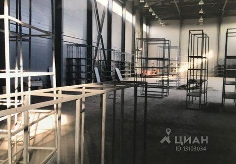 Продажа склада, Краснодар, Ул. Уральская - Фото 1