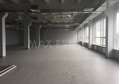 Офис в БЦ на Большой Татарской д.35с3, м. Новокузнецкая - Фото 1