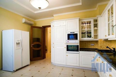 Продается квартира Москва, Чапаевский переулок,3 - Фото 4