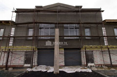 Продажа таунхауса, Челябинск, Улица Трашутина - Фото 2