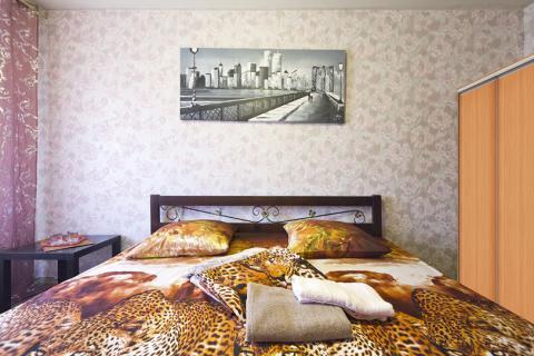 Комната на сутки и по часам - Фото 1