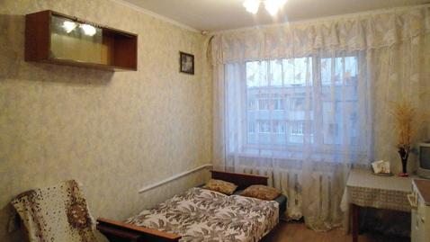 Продается комната в общежитии секционного типа в г.Александров - Фото 1
