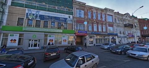 Сдается офис в центе города ул. Московская 278 кв.м. - Фото 1