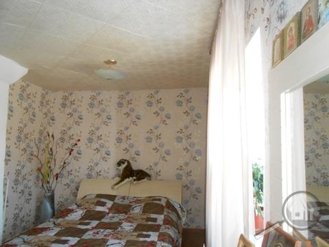 Продается 3-комнатная 2-уровневая квартира, с. Богословка, ул. Кирова - Фото 5
